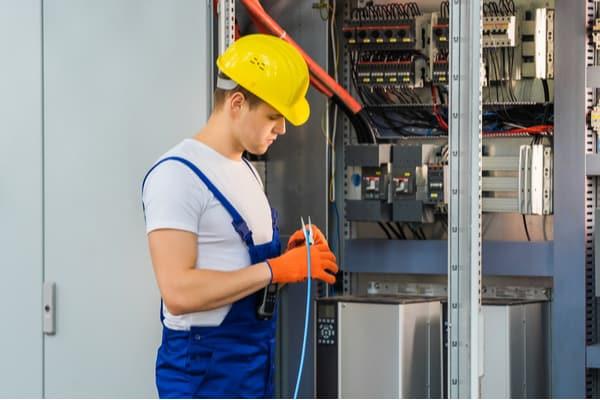 Tyresö – staden med många elektriker